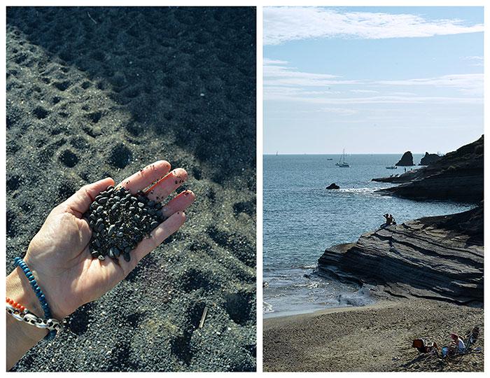 plage de la Conque