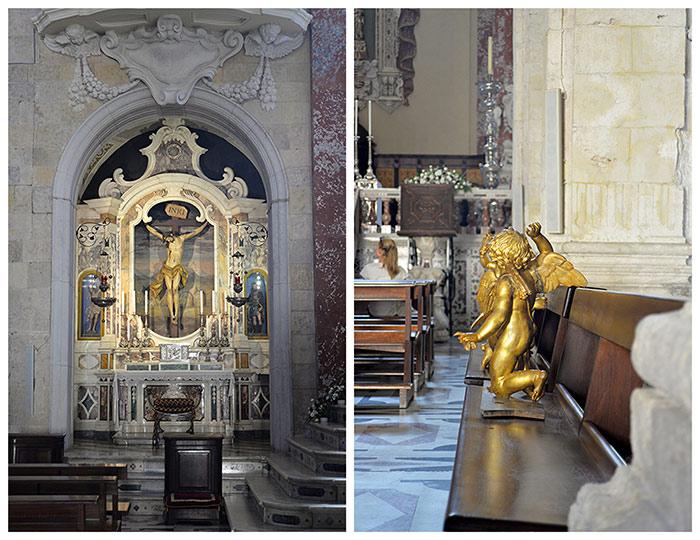 cagliari cathédrale