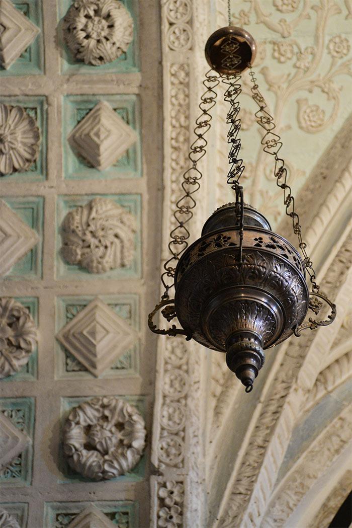 cagliari cathédrale crypte
