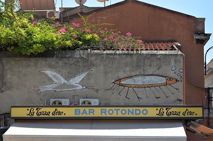 street art cagliari