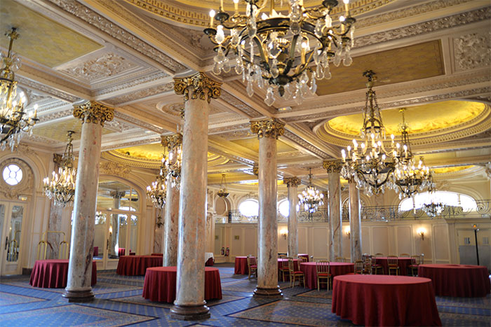 Grand Salon Carlton