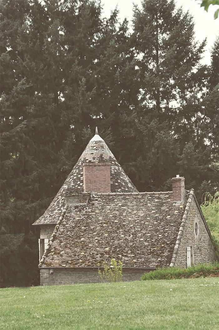 bourgogne chateau de couches