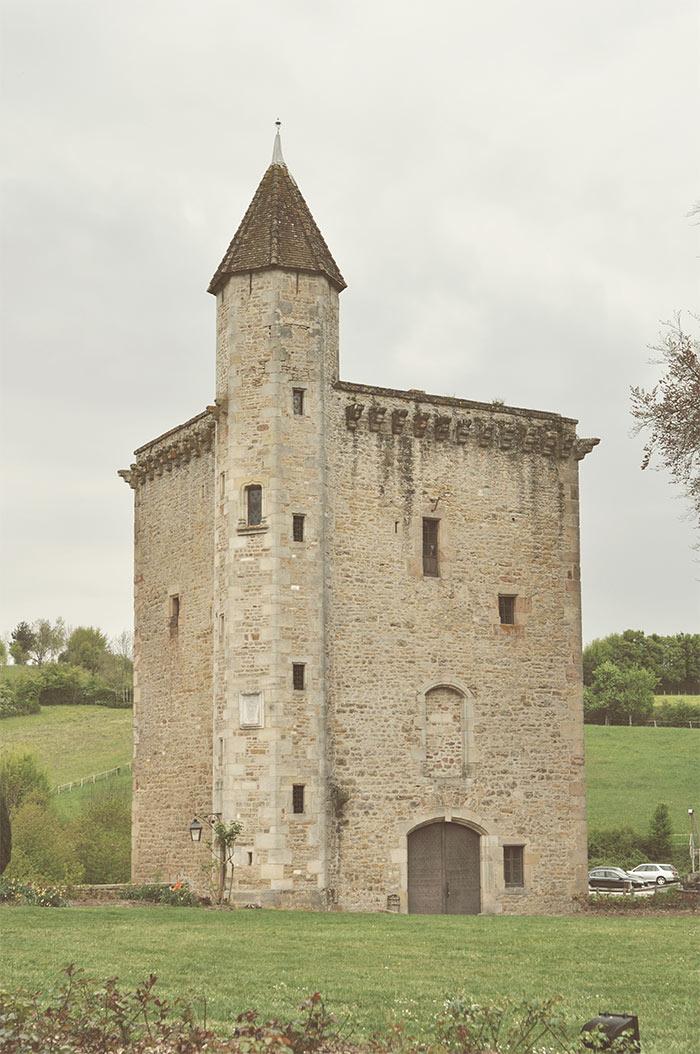 château de couches bourgogne