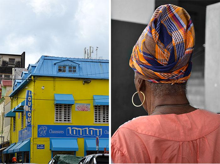 chapeau madras