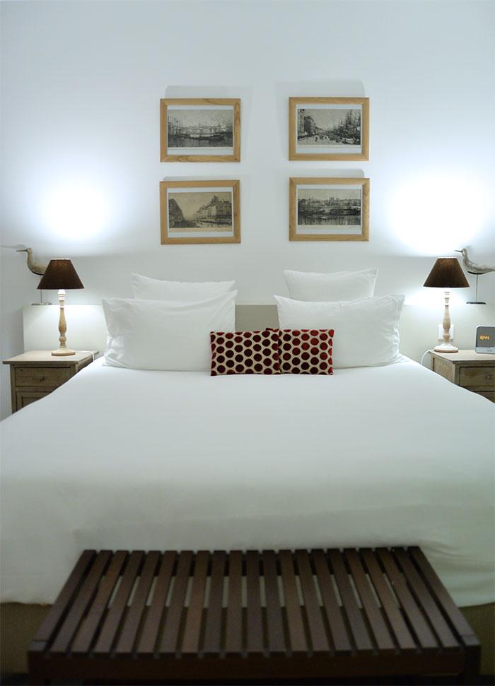 chambre hotel96 marseille