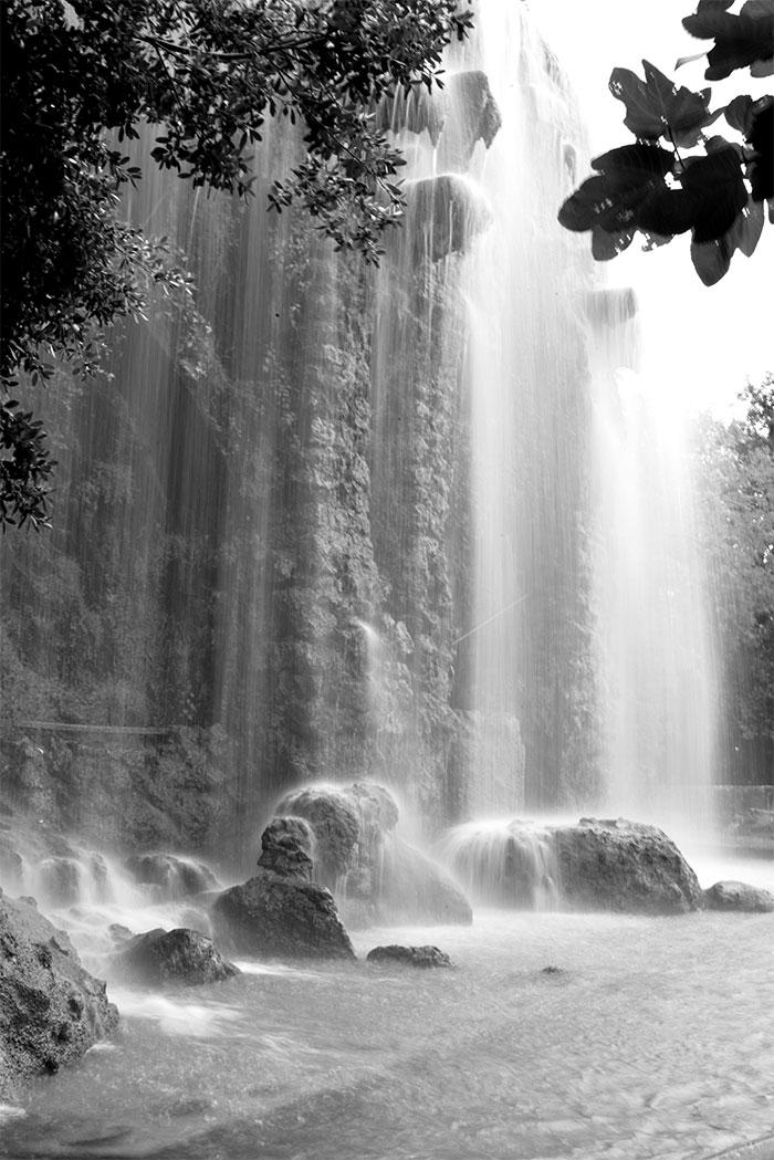 cascades château nice