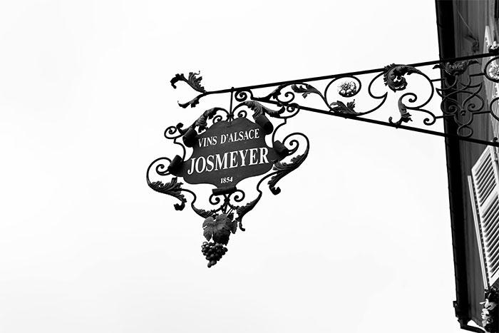 domaine josmeyer alsace