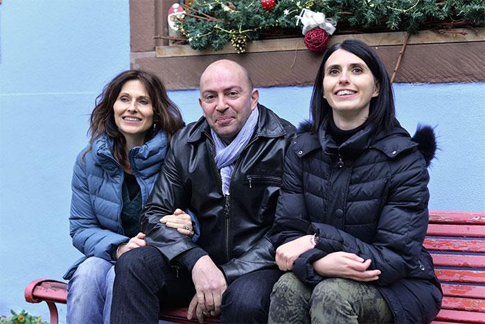 famille josmeyer