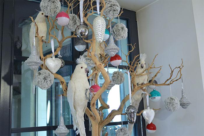 décoration hotel quatorze
