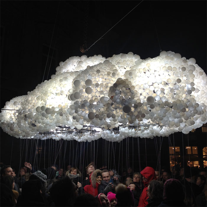 cloud light festival gent