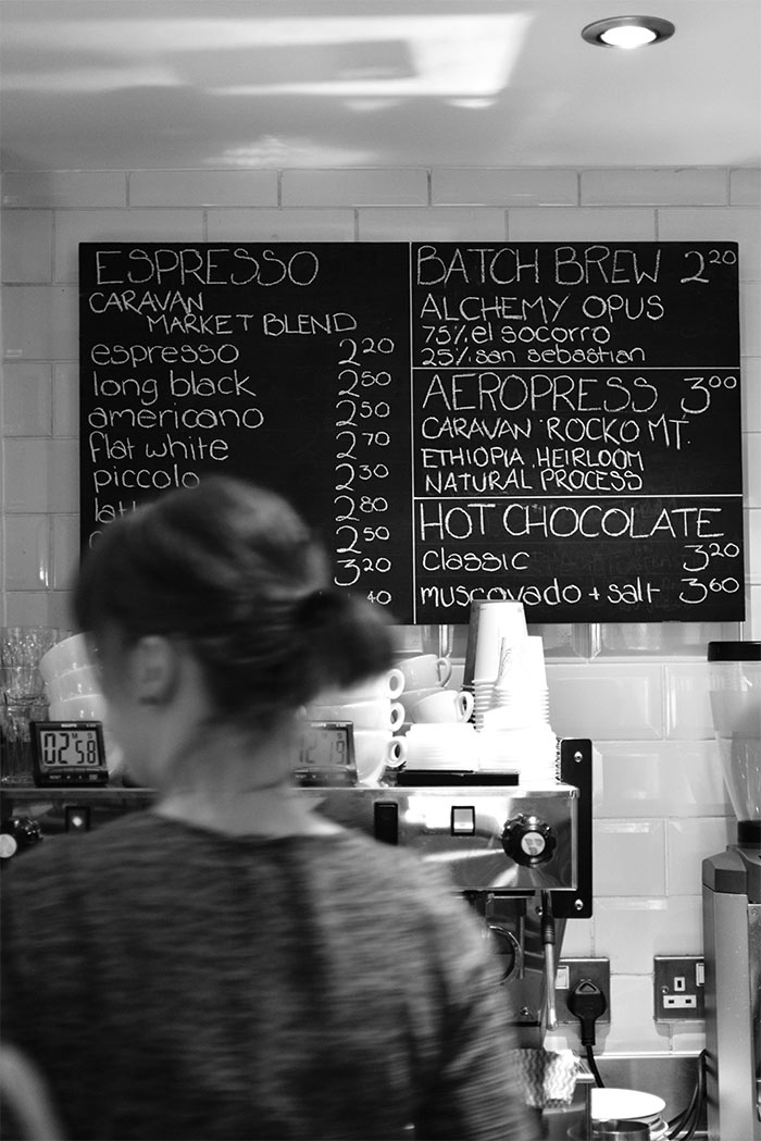 edinburgh urban angel cafe