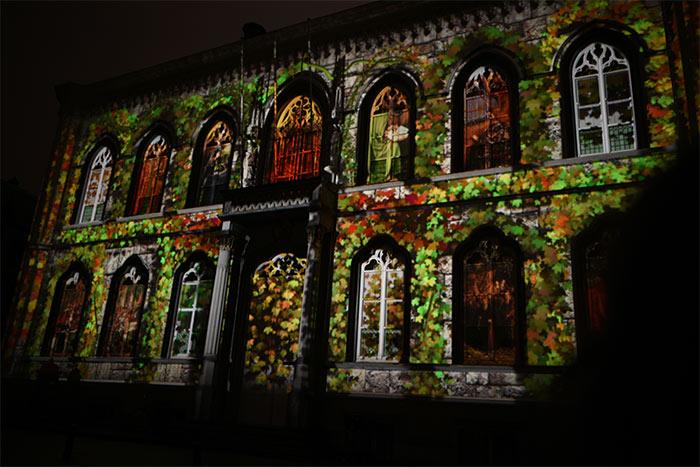 gand licht festival
