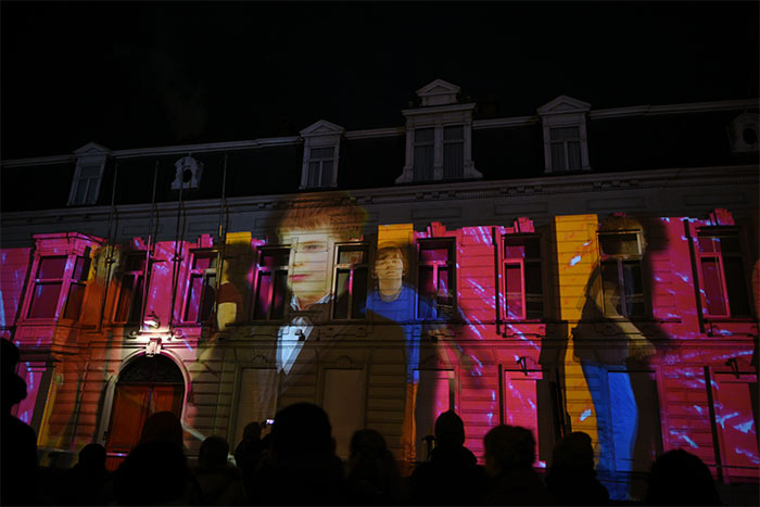 Gent light festival