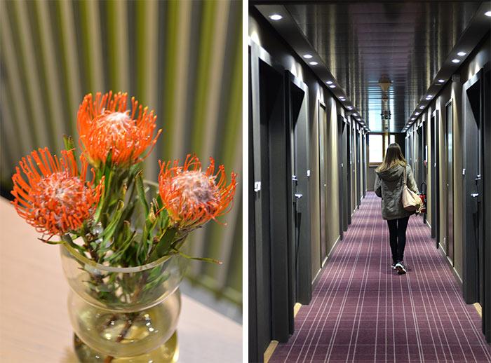 Grenoble Okko Hotel
