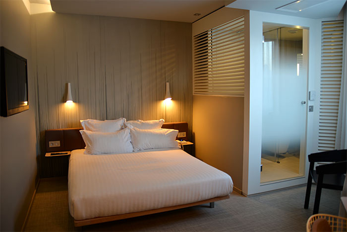 chambre okko hotel grenoble