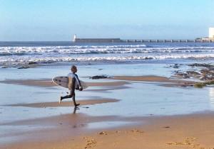 plage atlantique