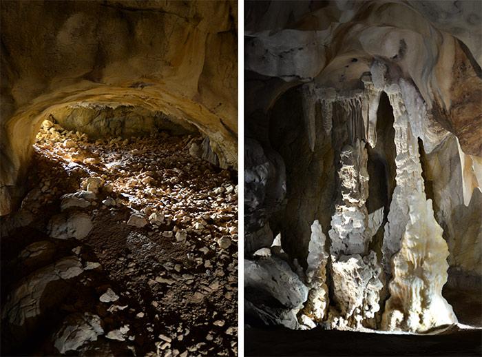 ouverture grotte chauvet