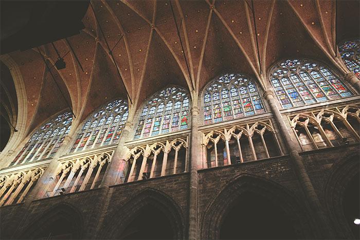 cathédrale Gand