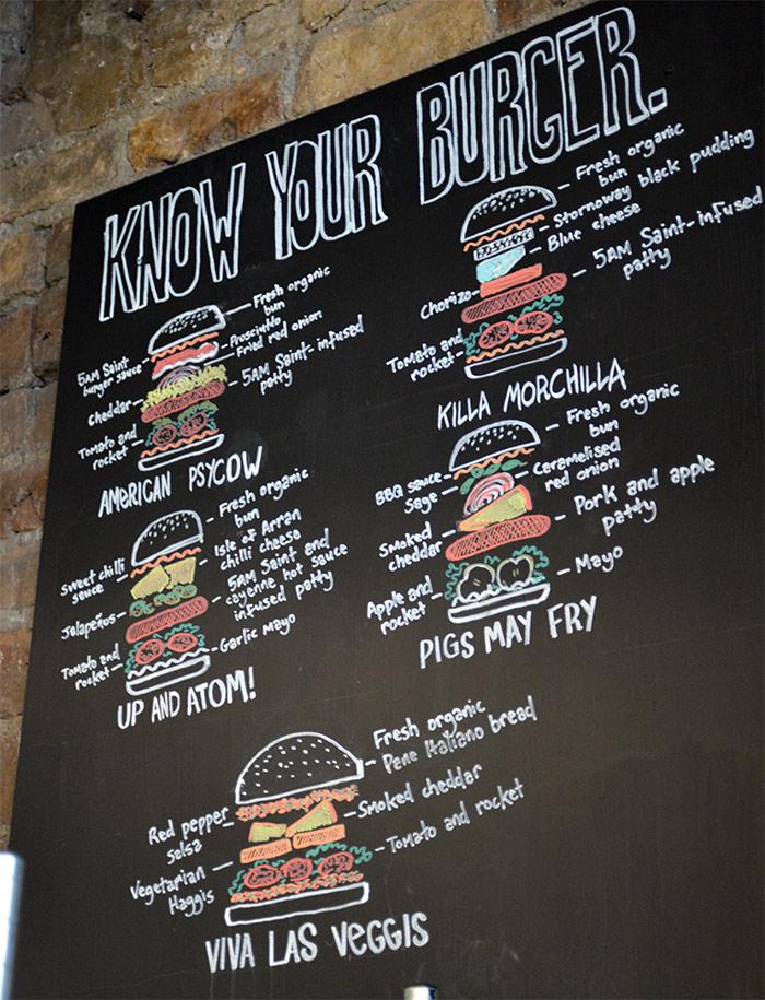 brewdog burgers glasgow