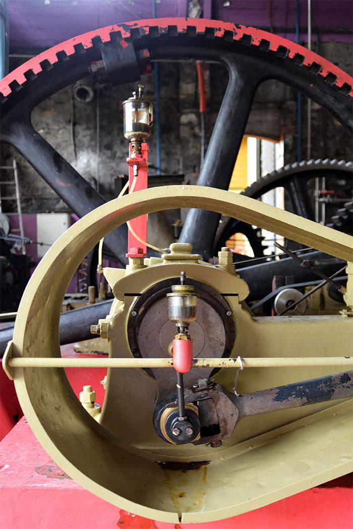 roue distillerie