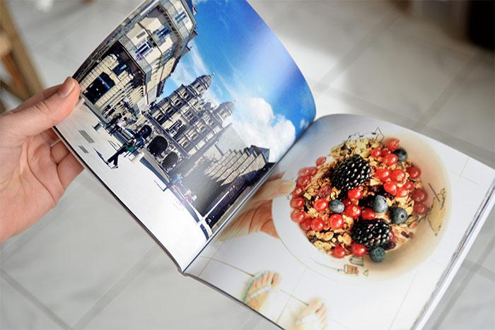 photo service album photo