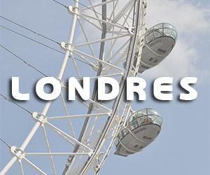 Articles sur Londres