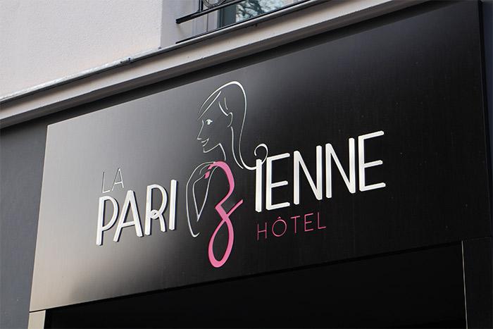 hotel la parizienne paris