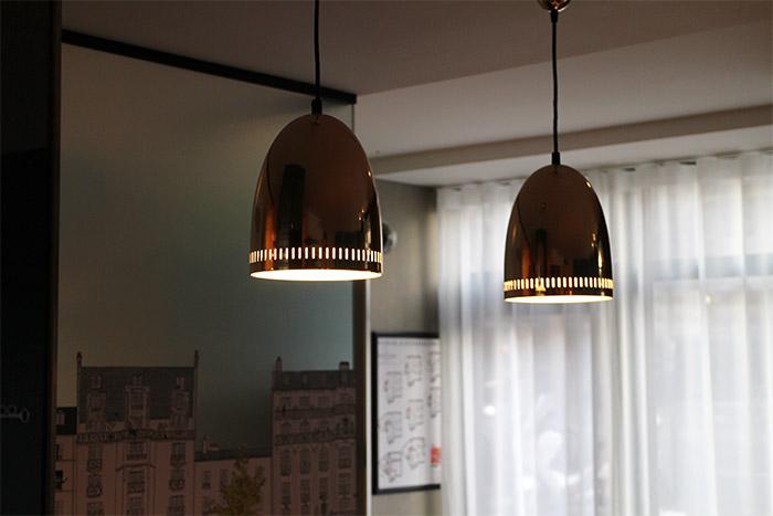 Hôtel la Parizienne Paris