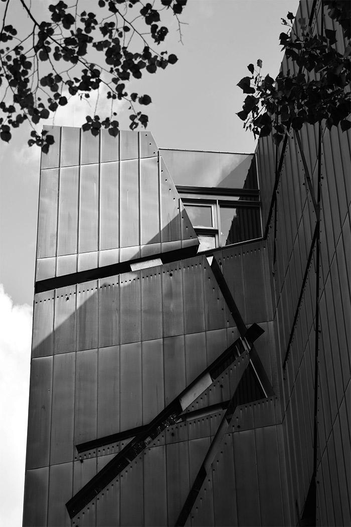 Berlin musée juif