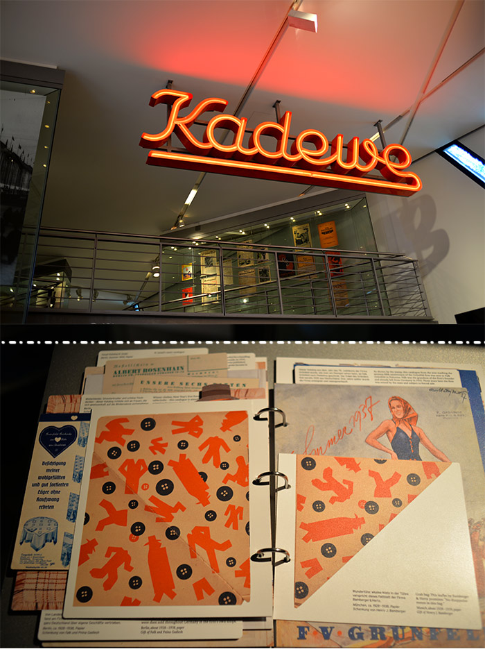 history of Kadewe Berlin