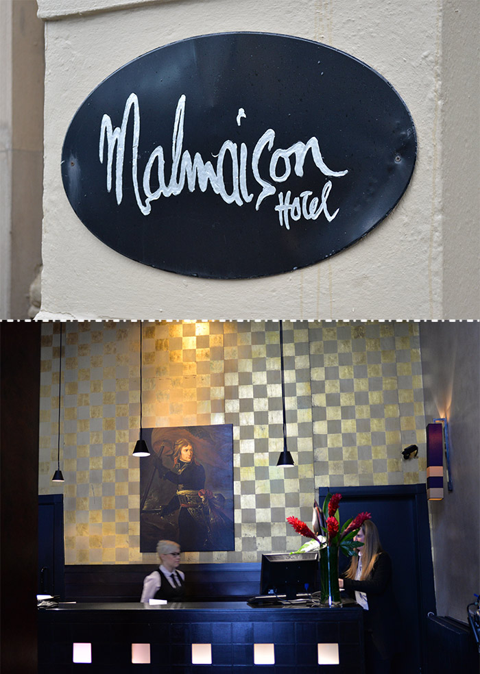 La Malmaison Glasgow