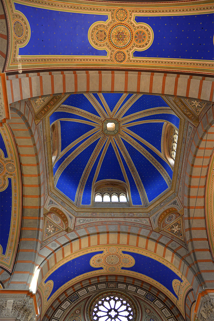 milan eglise cimetero monumentale