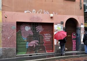 milano street art