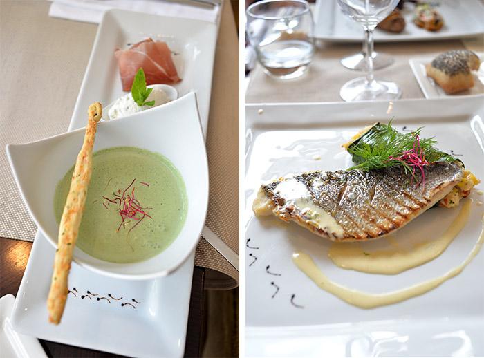 restaurant Reine Astrid Lyon
