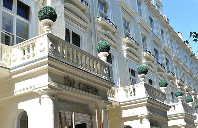 hotel the caesar london