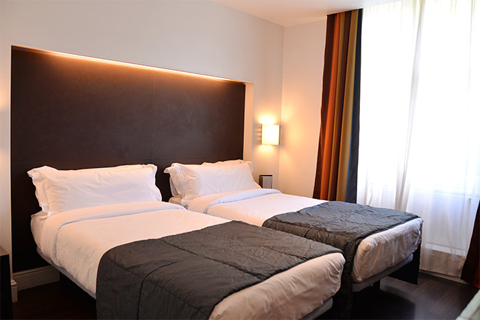 derby hotels Londres