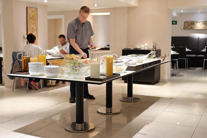 Londres Caesar Hotel