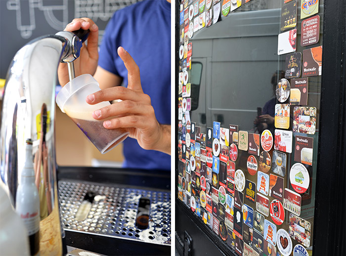 paris rue de flandre bière