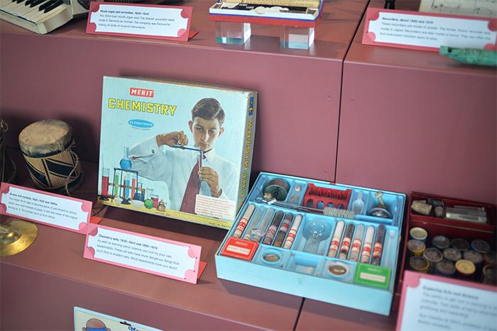 londres childhood museum