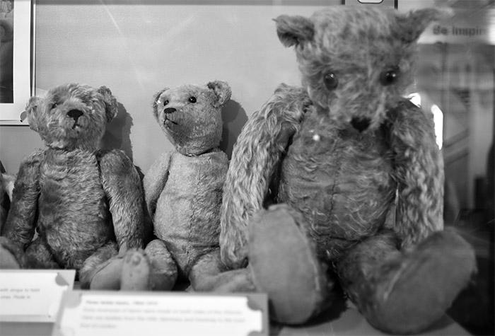 musee enfance london
