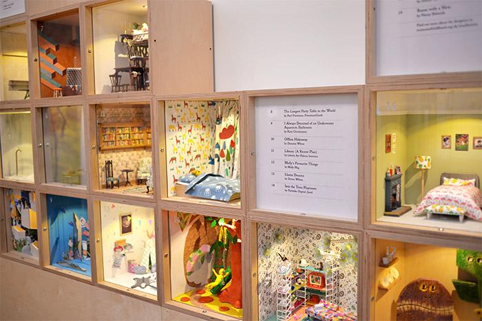 maison poupées childhood museum
