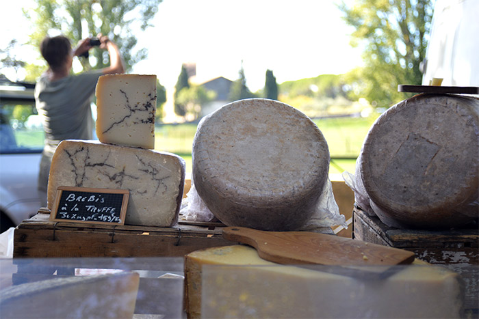luberon fromage