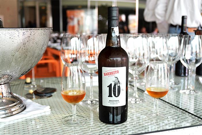 vin de madere