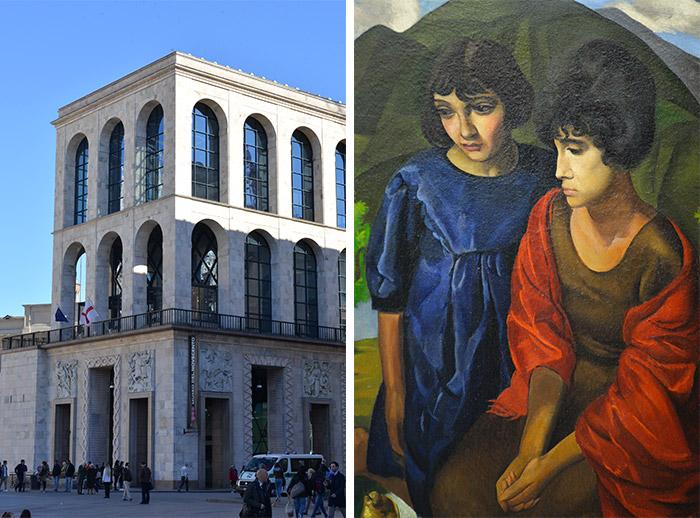 museo novocento
