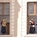 militaires musiciens prague