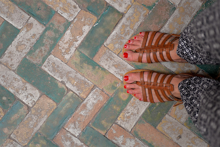 marrakech tiles