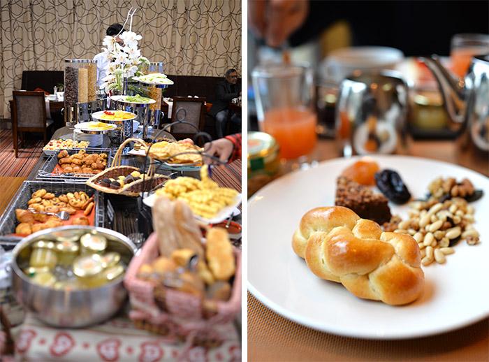 warwick hotel geneve breakfast