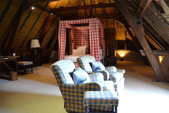 chateau de bagnols hotel luxe
