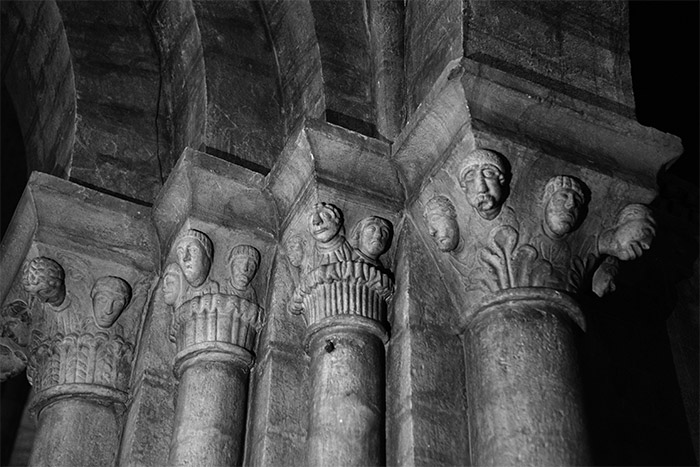 oloron sainte marie cathedrale