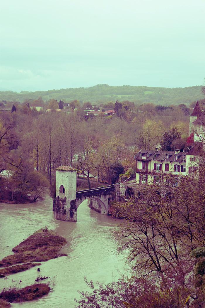 sauveterre pont gave